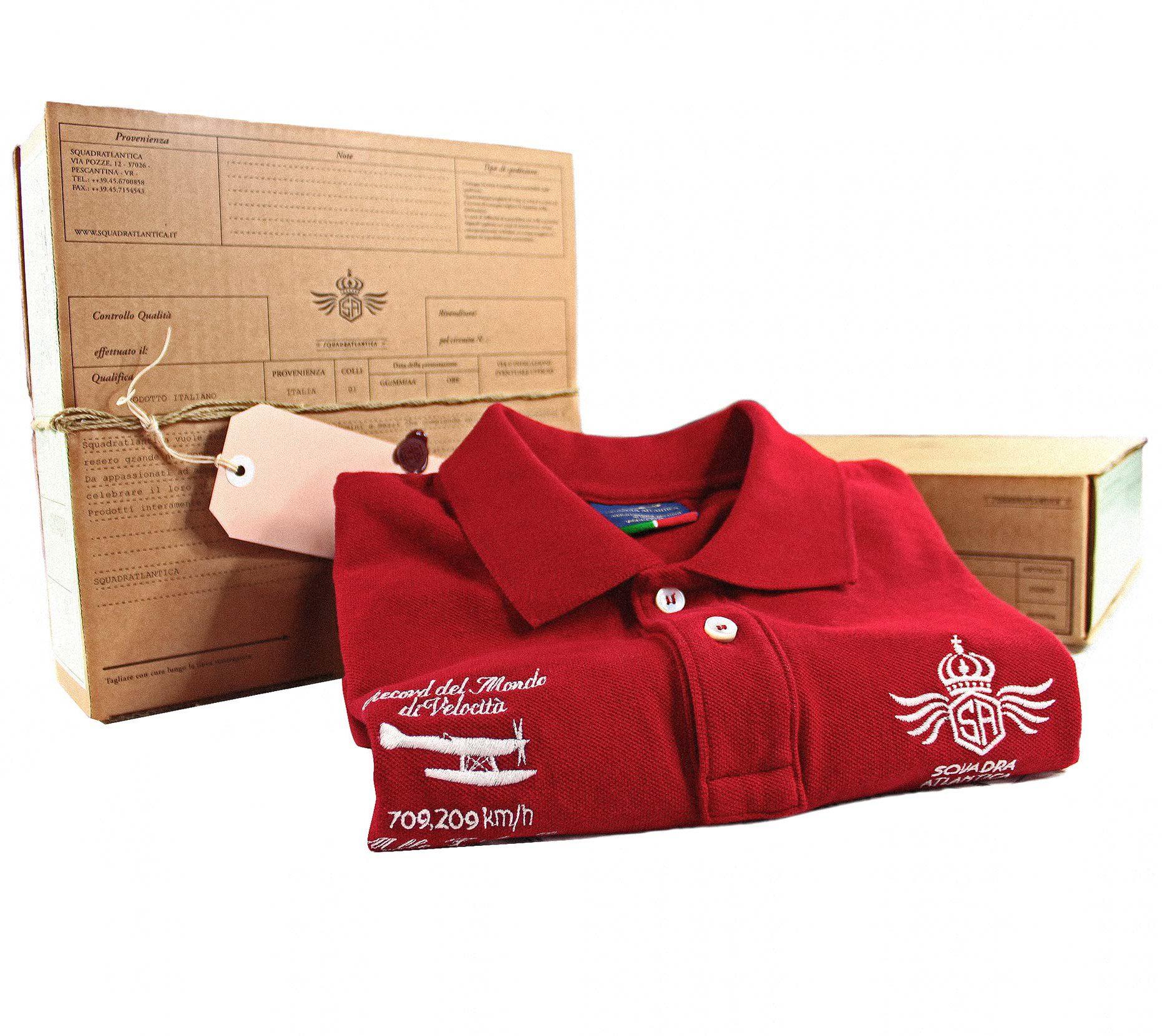 squadratlatnica packaging
