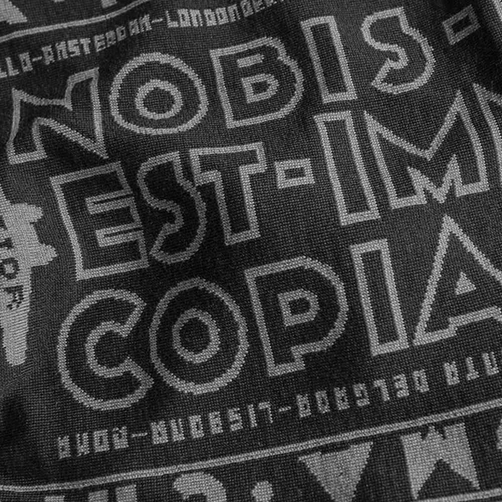 Sciarpa NOBIS Squadratlantica
