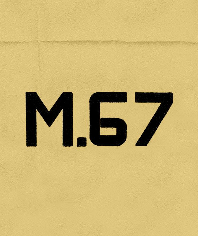 MACCHI M67 dett 001 Squadratlantica
