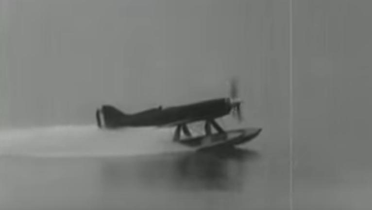 MC72 flottaggio Squadratlantica
