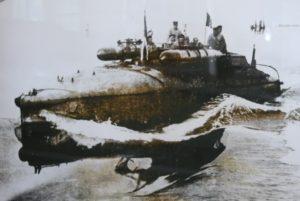 Motoscafo Armato Silurante Squadratlantica