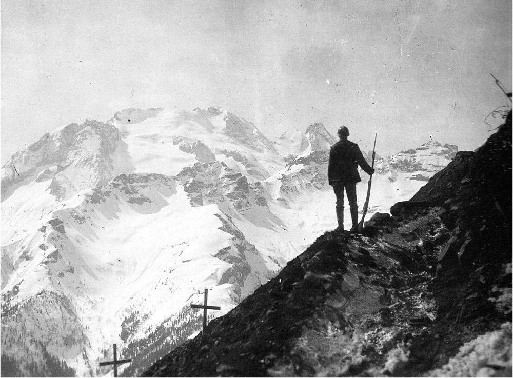 Sentinella Alpina Squadratlantica