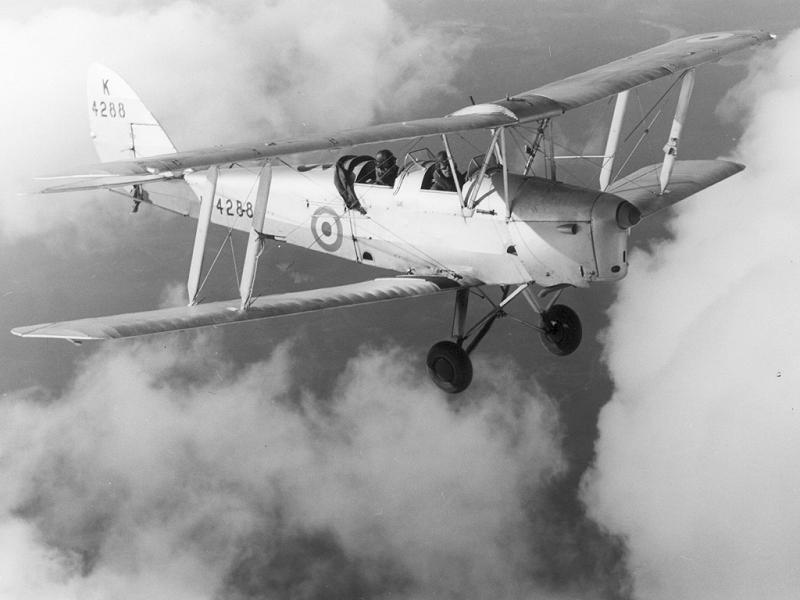 Tiger Moth Squadratlantica