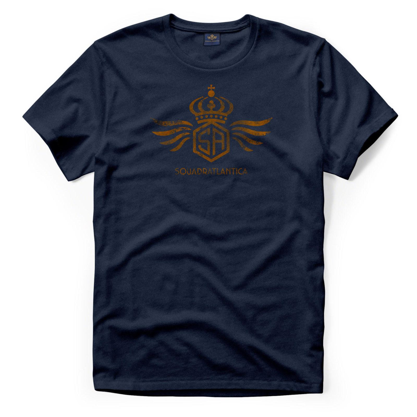 Tshirt Araldica Squadratlantica