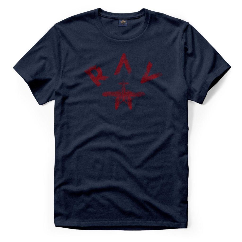 Tshirt Reparto Alta Velocità Squadratlantica