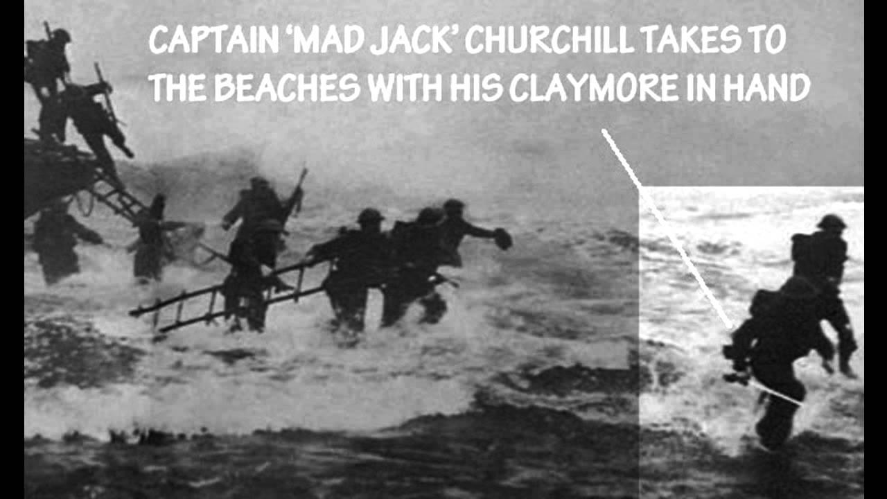 Mad Jack Squadratlantica