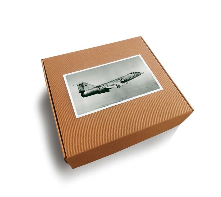 Packaging 104 Squadratlantica