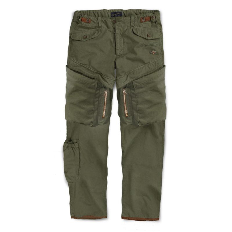 Pantalone ATLANTICO Squadratlantica