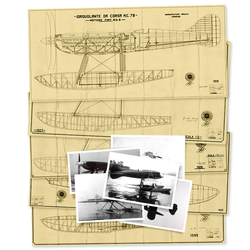 Disegni carta gialla Squadratlantica