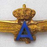 Aquila Atlantici Squadratlantica