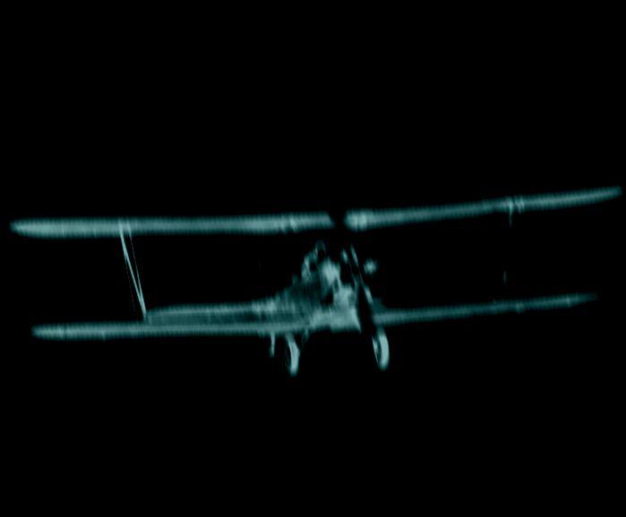Streghe della notte Squadratlantica